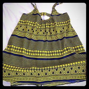 Tobi ALine dress